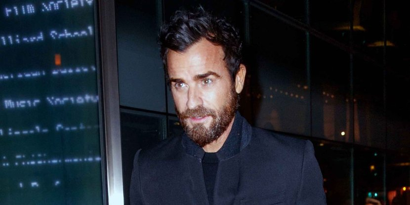 Justin Theroux, Style, Celebrity Style